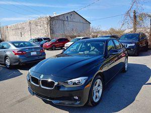 2015 BMW 3 Series for Sale in Nashville, TN