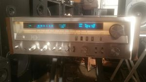 PIONEER SX-3800 Vintage Receiver. Hard to find. 200 watts. for Sale in Modesto, CA