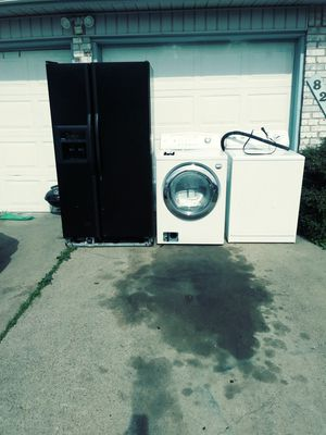 Appliance for sale repair or for parts for Sale in Grand Prairie, TX