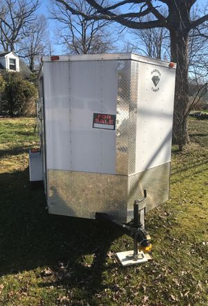 Cargo trailer for Sale in Brandywine, MD
