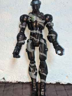 Gi Joe Action Figure Snake Eyes Sigma 6 for Sale in Tigard,  OR