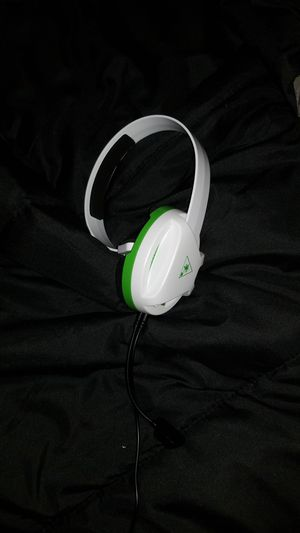 Turtle beach chat headset for Sale in Martinsburg, WV