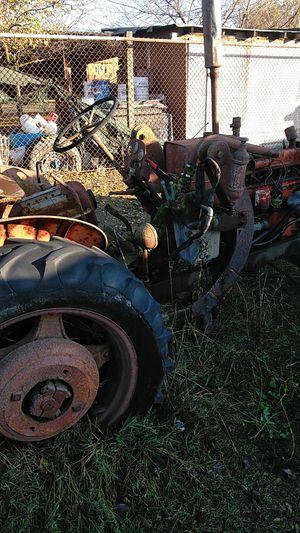 Tractor for Sale in Stockton, CA