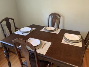 Antique table from early 1900s for Sale in Jefferson City, MO