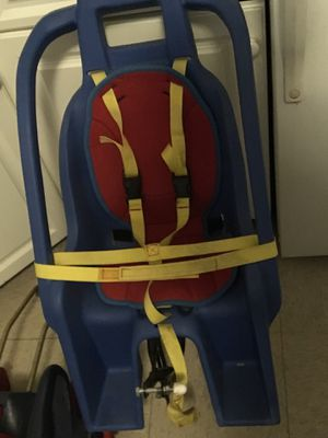 Bell child bike carrier for Sale in Boston, MA