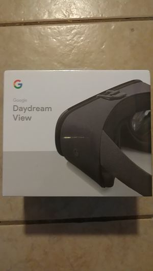 Google Daydream View (Brand New) Sealed for Sale in Upper Darby, PA