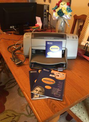 HP Deskjet 970Cse Professional Series Printer for Sale in Victoria, TX