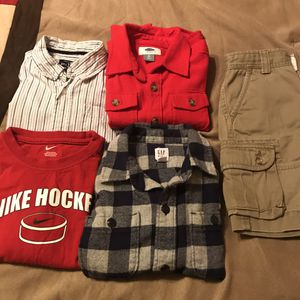 Boys clothes 3T 4T for Sale in Orlando, FL