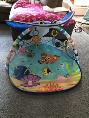 Finding Nemo Playmat for Sale in Virginia Beach, VA