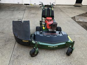 "48"" Ransomes commercial mower for Sale in Attleboro, MA"
