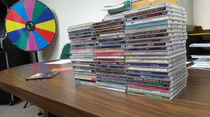 CDs music 65 of them for Sale in Montclair, CA