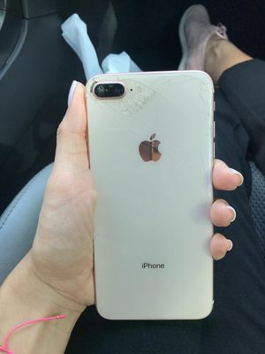 Iphone 8 plus for Sale in Miami, FL