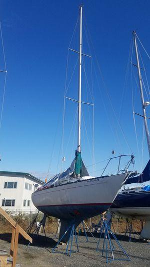1973 Islander Sailboat 36 foot for Sale in Oak Harbor, WA