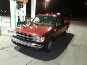1999 Toyota tacoma for Sale in Tucson, AZ