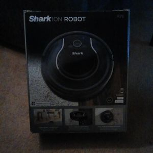 Shark Ion ROBOT for Sale in Grayland, WA