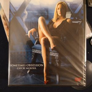 """DVD """" Basic Instinct 2"""". Rated R Theatrical Version for Sale in Middleburg, FL"""