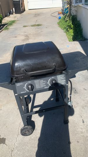 Char- broil grill for Sale in Fullerton, CA