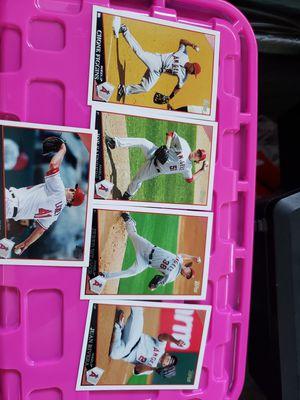 Baseball cards for Sale in Huntington Beach, CA