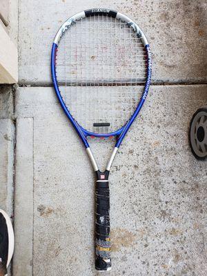 Wilson tennis racket used. See pics for Sale in Gresham, OR