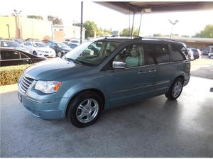 2008 Chrysler Town & Country Limited Minivan 4D for Sale in Los Angeles, CA