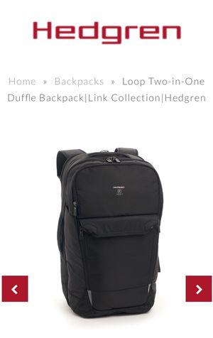 Hedgren Laptop Back Pack for Sale in Portland, OR
