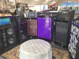 Speakers for Sale in Cahokia, IL