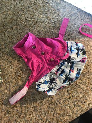 Small puppy/dog clothes for Sale in Coronado, CA