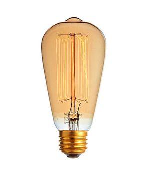 Newhouse Lighting 60-Watt Vintage Edison Filament Light Bulbs for Sale in Fairfax, VA