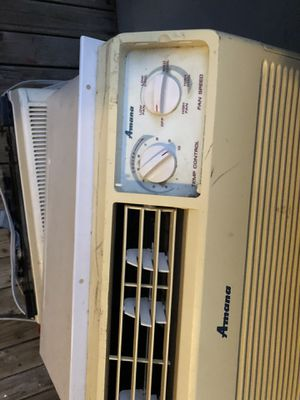 $10 Amana AC units for Sale in Monroe, WA