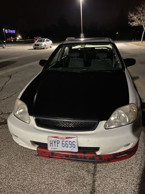 2000 Honda Civic for Sale in Akron, OH
