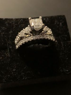 Wedding ring for Sale in Dundee, MI