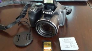 Canon PowerShot SX530 HS for Sale in Arlington, VA