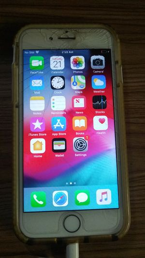Iphone 6 32gb for Sale in Santa Clarita, CA