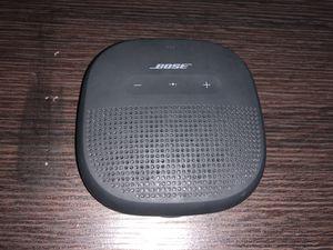 Bose SoundLink micro bluetooth speaker for Sale in San Francisco, CA