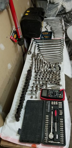 Different mechinc tools for Sale in Denver, CO