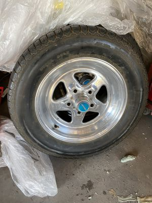 Crager wheels for Sale in Manteca, CA