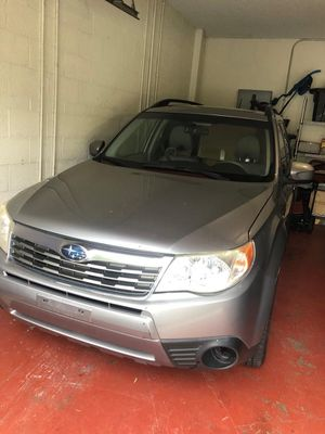 2010 Subaru Forester for Sale in Lauderdale Lakes, FL