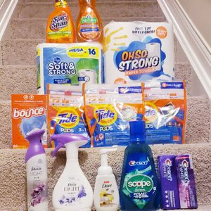 Household Bundle for Sale in Columbus, OH
