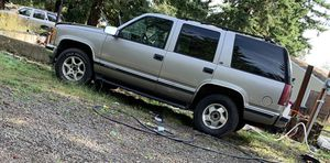 99 GMC Yukon Part out for Sale in Sandy, OR