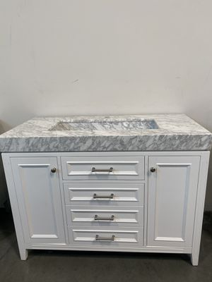 "48"" Single Vanity for Sale in Grand Terrace, CA"