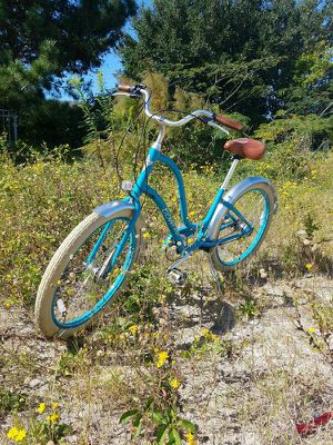ELECTRA TOWNIE BICYCLE LIKE NEW for Sale in Virginia Beach, VA