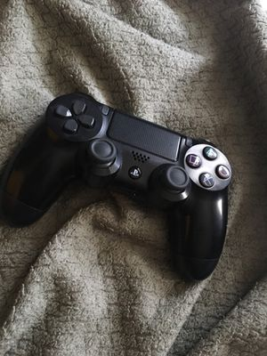 Ps4 remote for Sale in March Air Reserve Base, CA