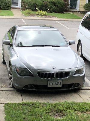 05 BMW for Sale in Glen Allen, VA