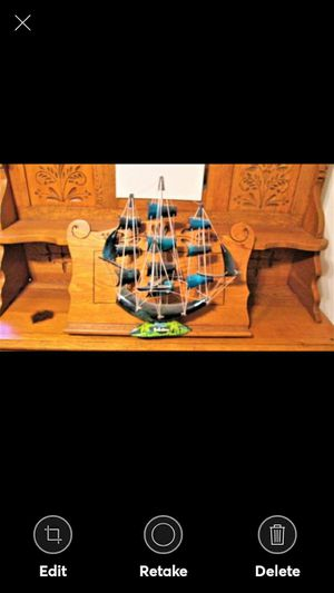 BEAUTIFUL PUNTA CANA SHIP for Sale in Lynchburg, VA