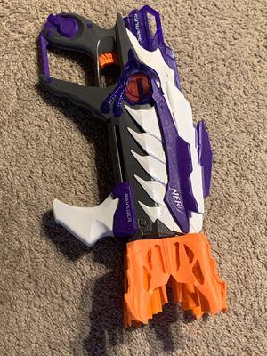 Hasbro nerf gun for Sale in Washington, DC