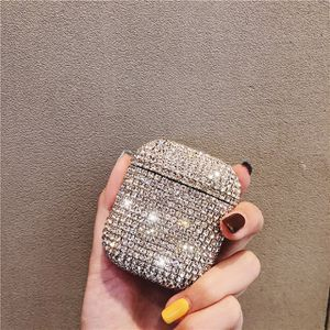 NEW AirPods CASE - Luxury Diamond Bling Crystals for Sale in Fairfax, VA