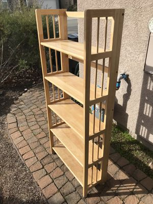 3 Identical Bookshelves for Sale in Pleasanton, CA