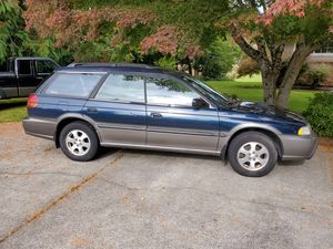 Selling my extra auto for Sale in Auburn, WA