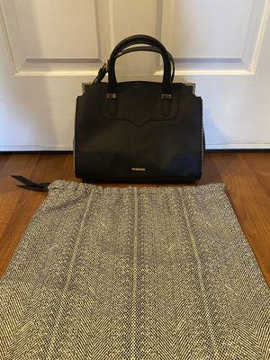 NEW Rebecca Minkoff leather gold hardware purse for Sale in Walnut Creek, CA