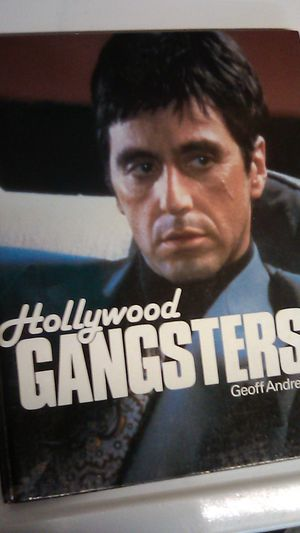 Hollywood gangsters for Sale in Salinas, CA